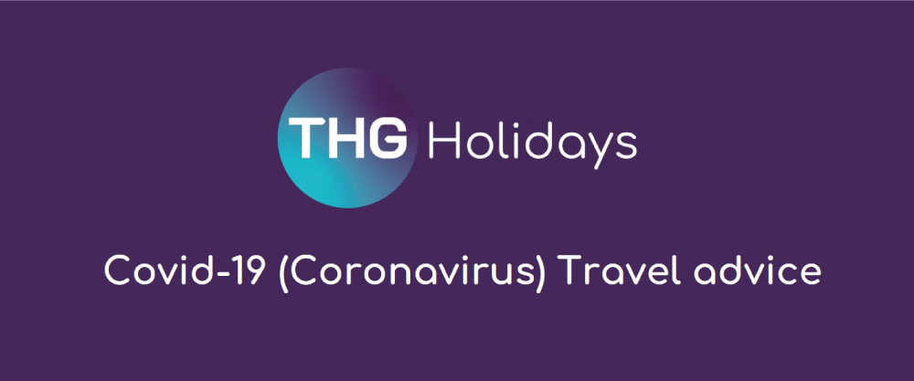 Covid-19 (Coronavirus) Travel Advice