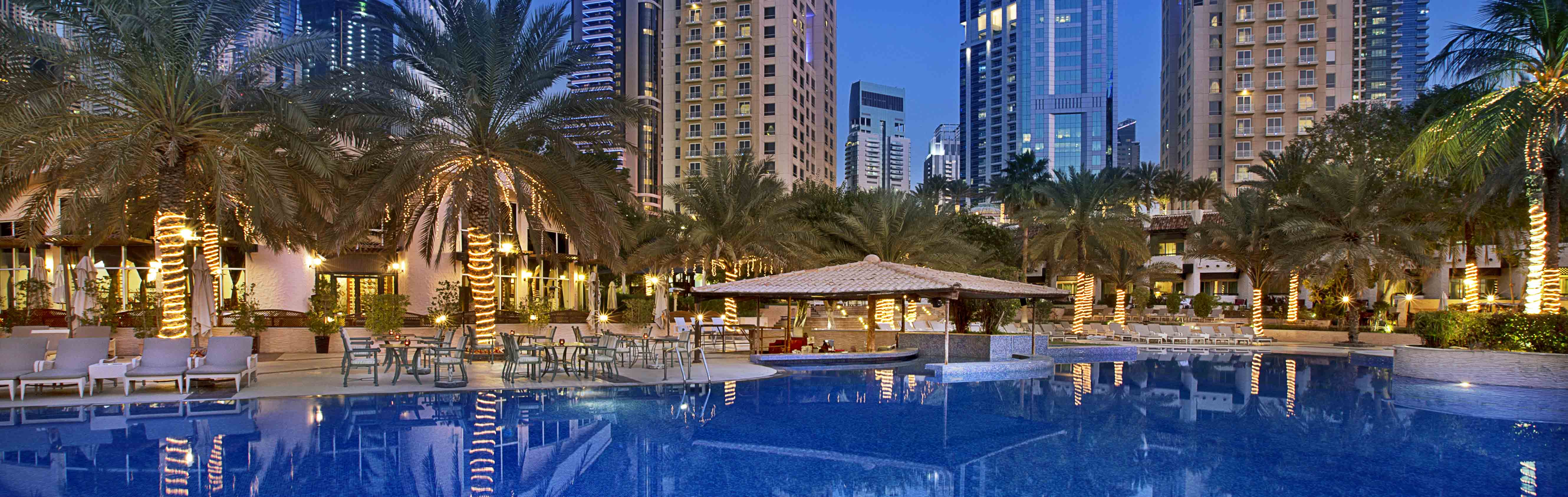 Habtoor Grand Resort Dubai