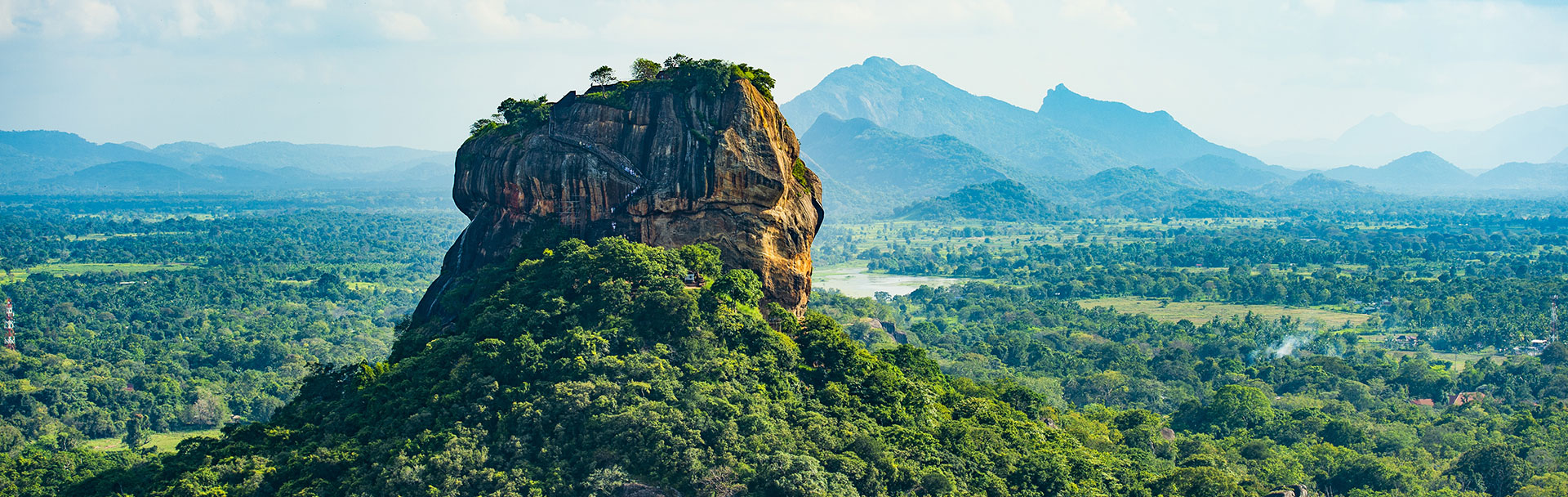 Sri Lanka Tour with All Inclusive Stay