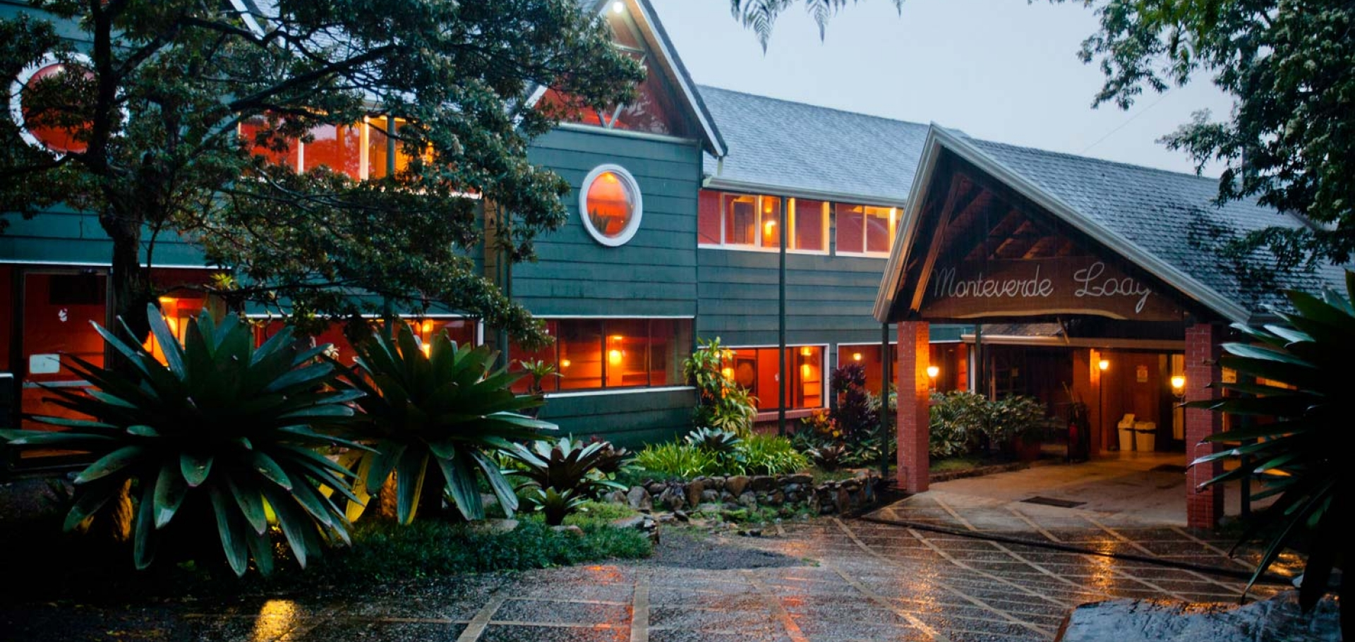 Monteverde Lodge and Gardens