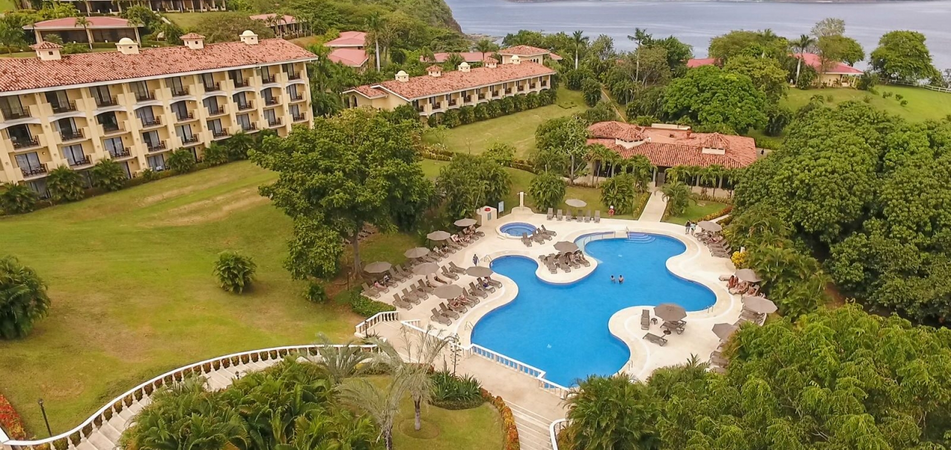 Occidental Papagayo a Barcelo Hotel