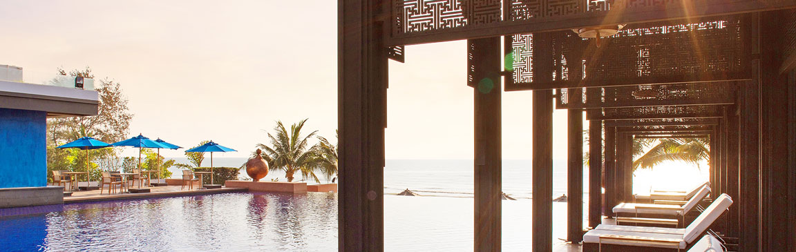 Cover image of Ace of Hua Hin Resort