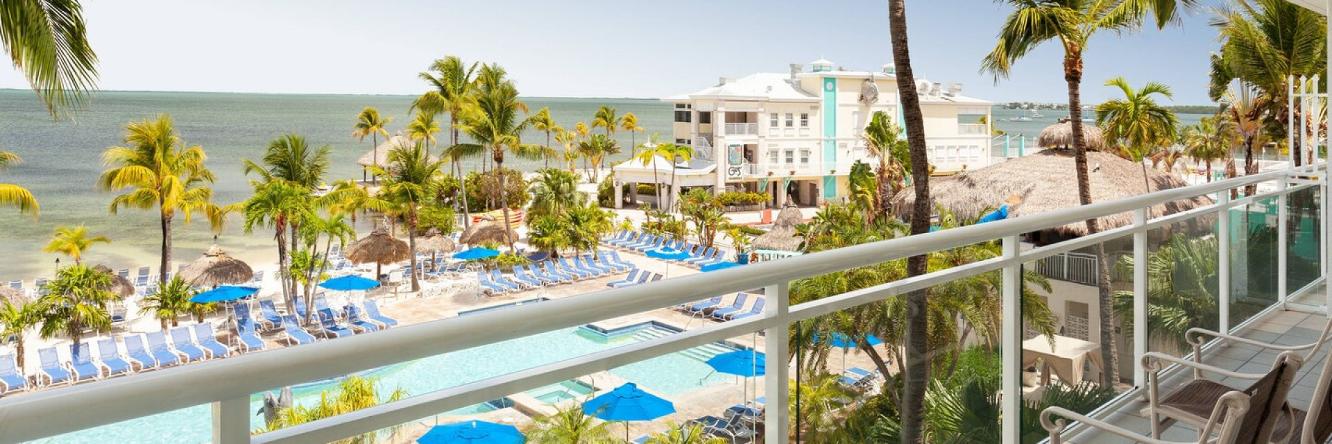 Marriott Key Largo Beach Resort