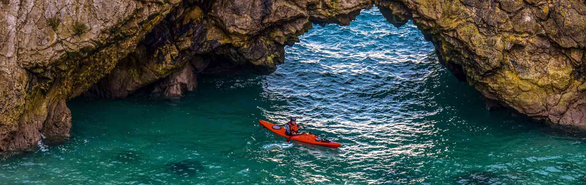 Andaman Sea Kayaking trip